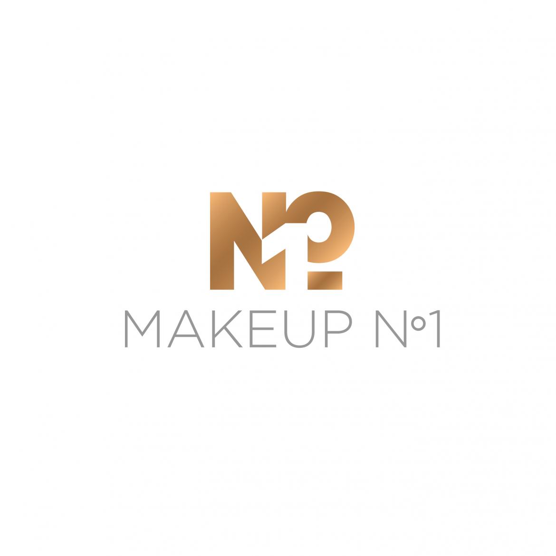 Makeup1 Logotype