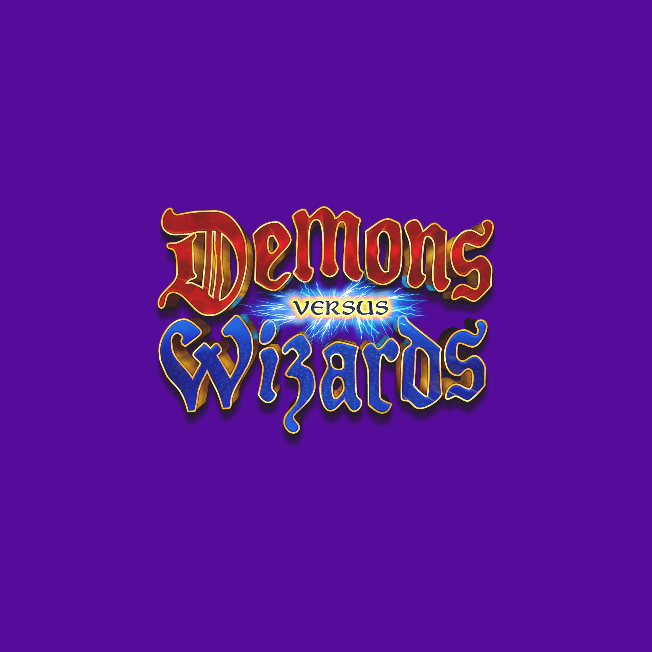 Demons vs Wizards game